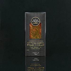 Coeur de Saumon Aneth pack