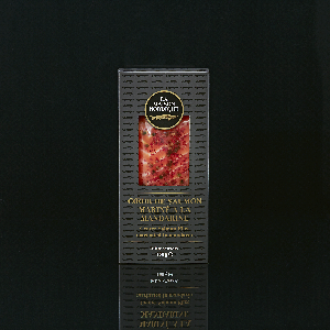 Coeur de Saumon Mandarine pack
