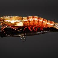 Raw Jumbo Shrimps