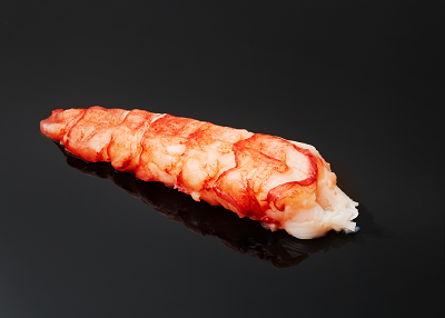 Raw Lobster Tail