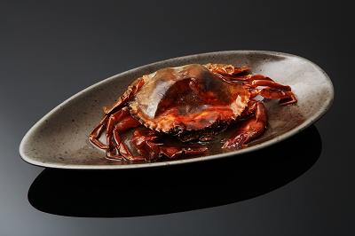 Raw Soft Shell Crab