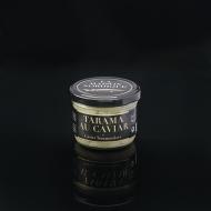 Tarama au Caviar - Packaging