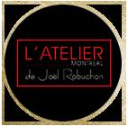 L'Atelier Montréal de Joël Robuchon