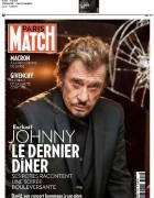 Mars 2018 - PARIS MATCH