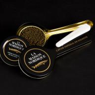 cuillère-de-caviar
