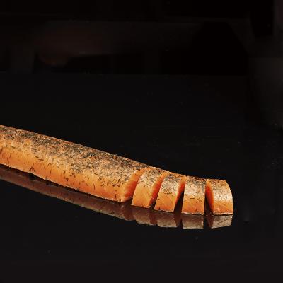 Cœur de saumon mariné à l'aneth - La Maison Nordique