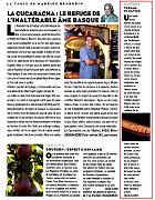 Le Figaro Magazine 17 octobre 14
