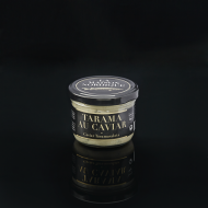 Tarama au Caviar - Packaging