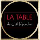 La Table de Joël Robuchon Tokyo