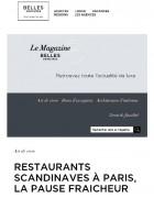 Aout 2017 magazine.bellesdemeures.com
